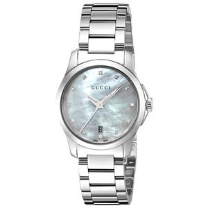 Gucci watch original with tag